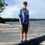 Bryce goes DEEP SEA Diving in FL, Keys!