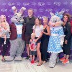 Levi's Disney/Kurt Warner Dream